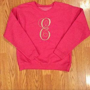 Other - Girls Sweatshirt with E monogram